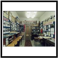 Школьный музей, 2010 г