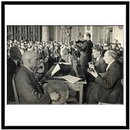 Духовой оркестр, 30-е гг