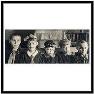 Ученики 30-х гг